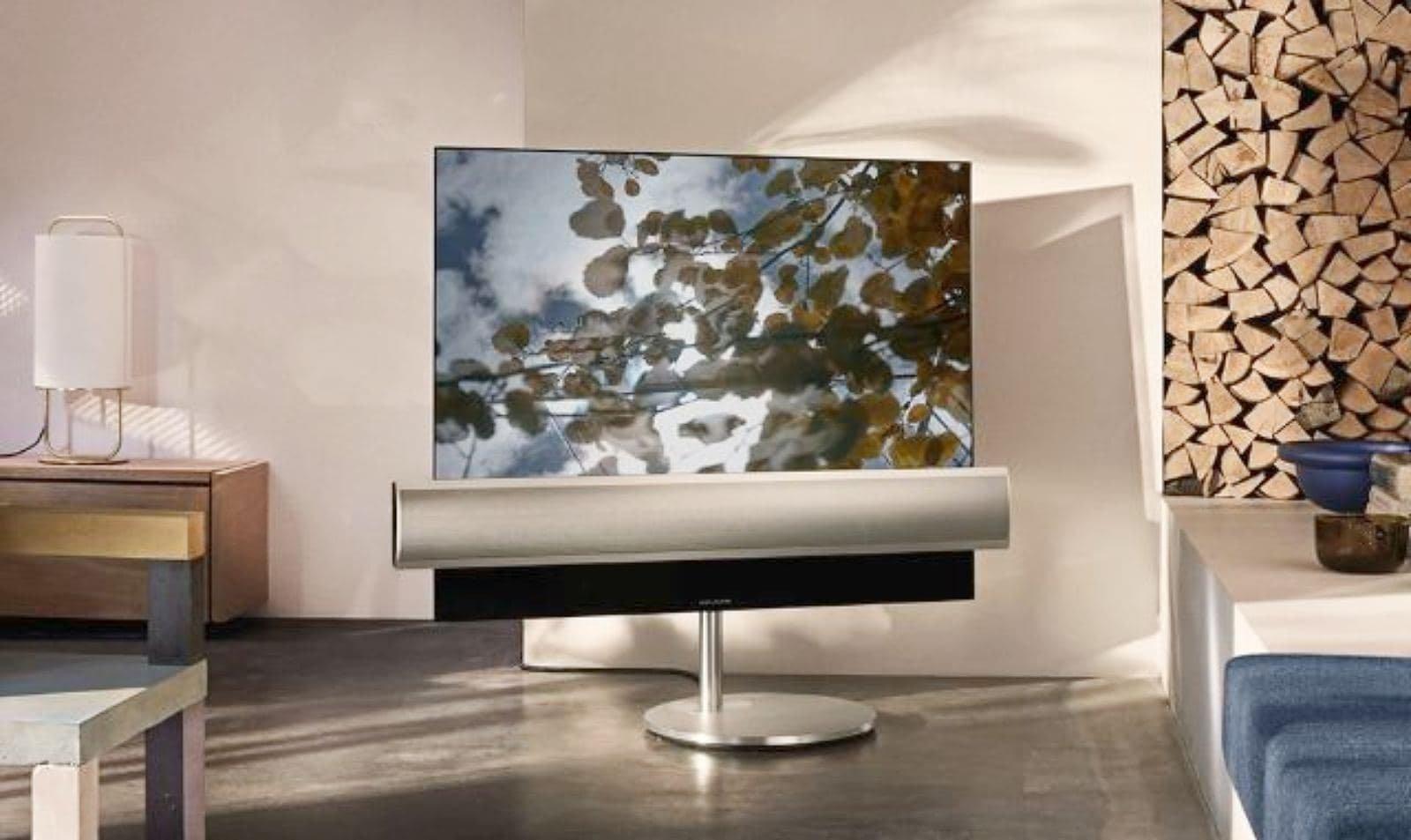 Mejores televisores 4K 55 pulgadas