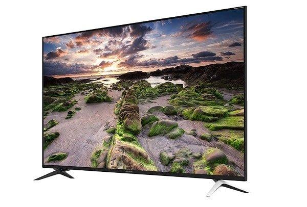 Smart TV Sharp 60 pulgadas