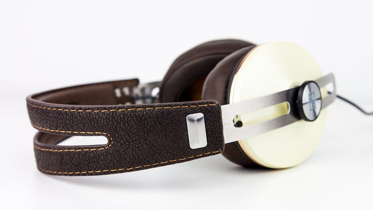auriculares inalámbricos Sennheiser Momentum M2-AEBT Ivory
