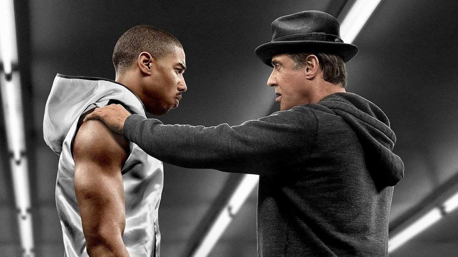 Fotograma de Creed
