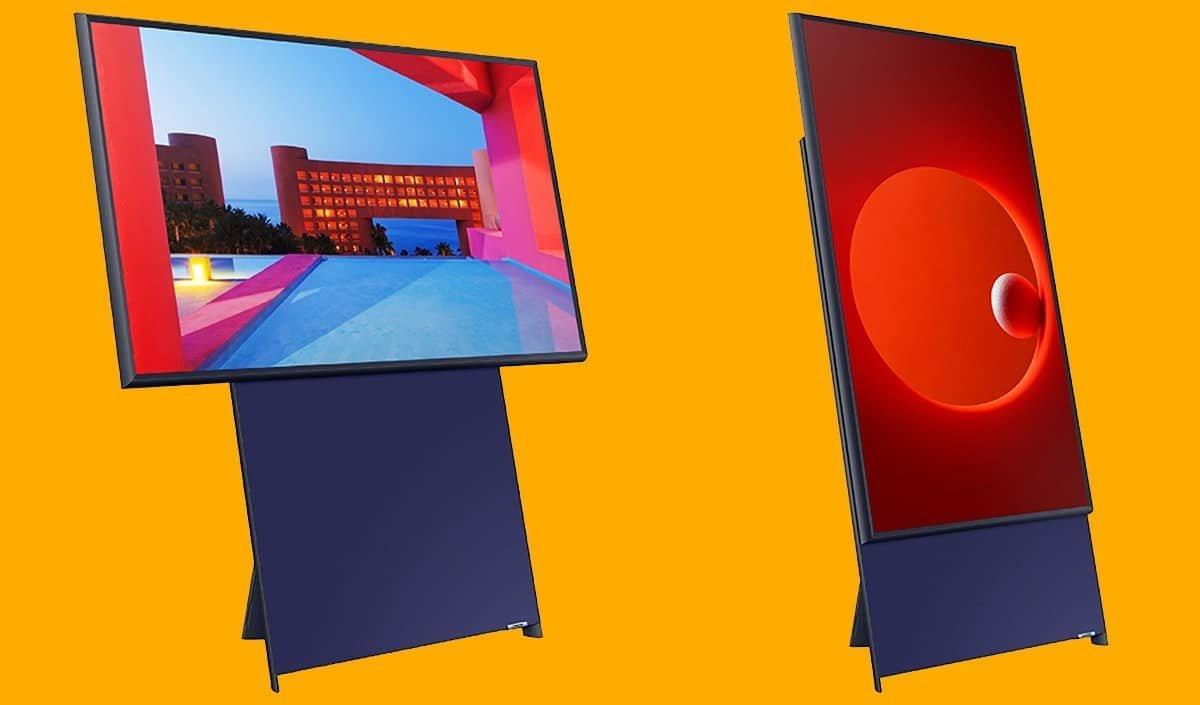 Smart TV Samsung The Sero