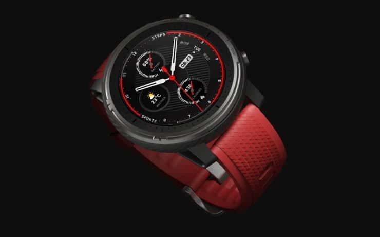 Reloj Xiaomi Amazfit Stratos 3