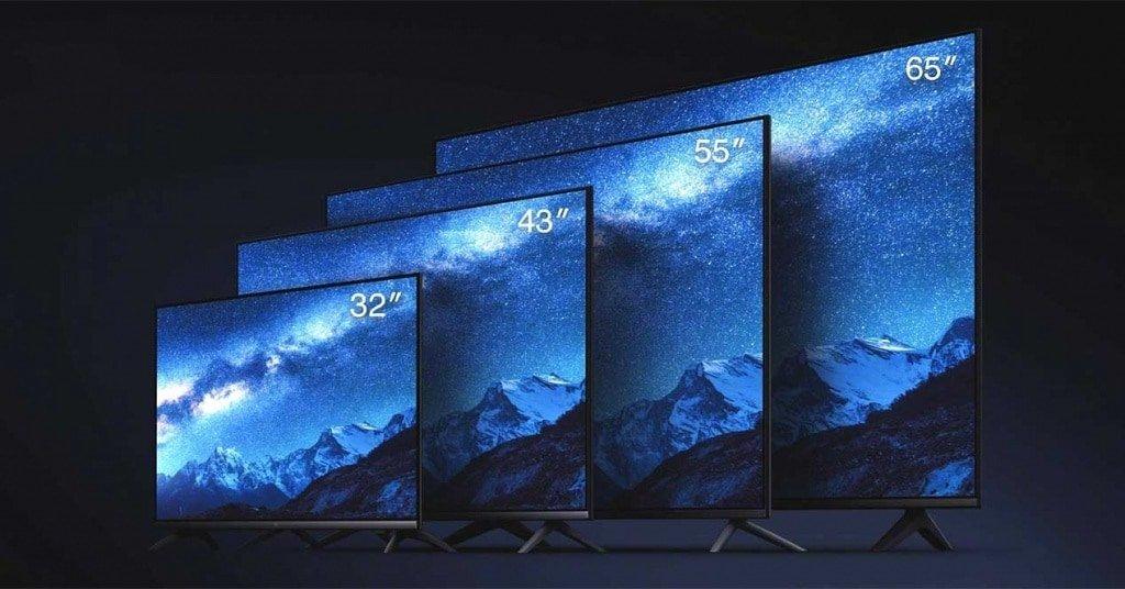 Smart TV Redmi TV