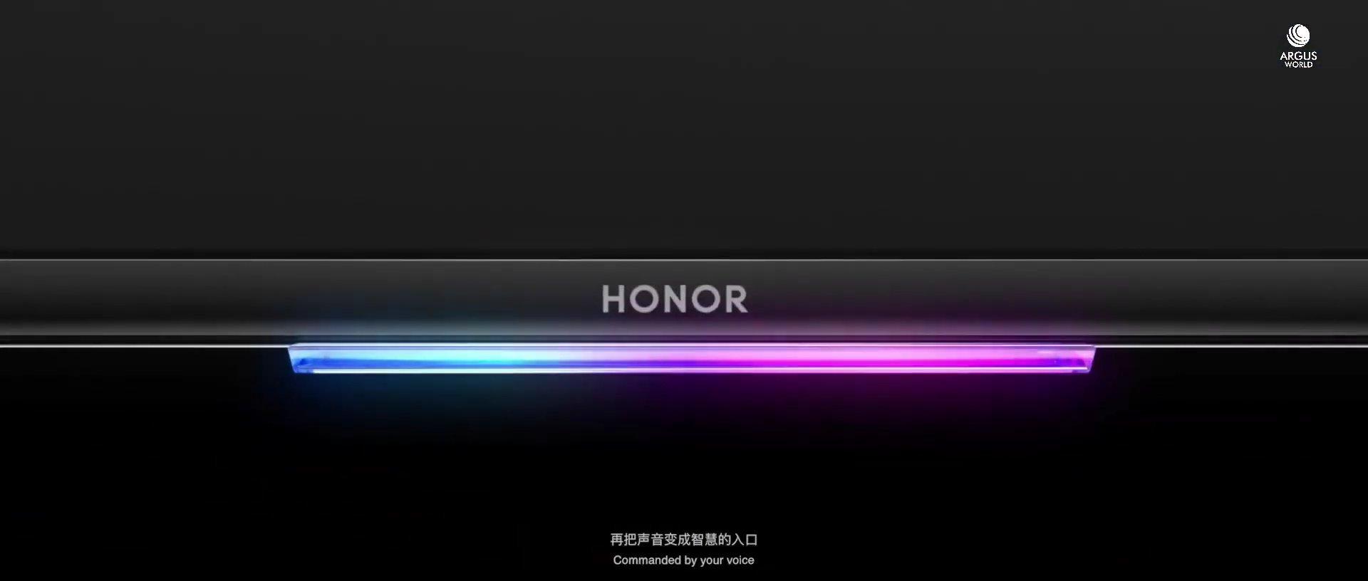 Smart TV Huawei Honor Vision