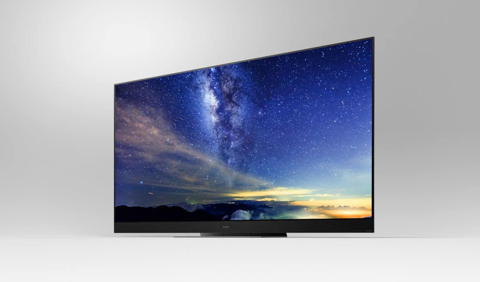 Smart TV OLED GZ2000 de Panasonic