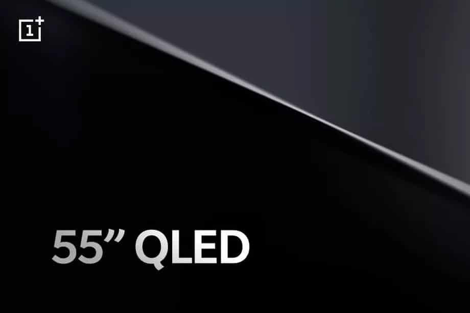 Smart TV OnePlus QLED