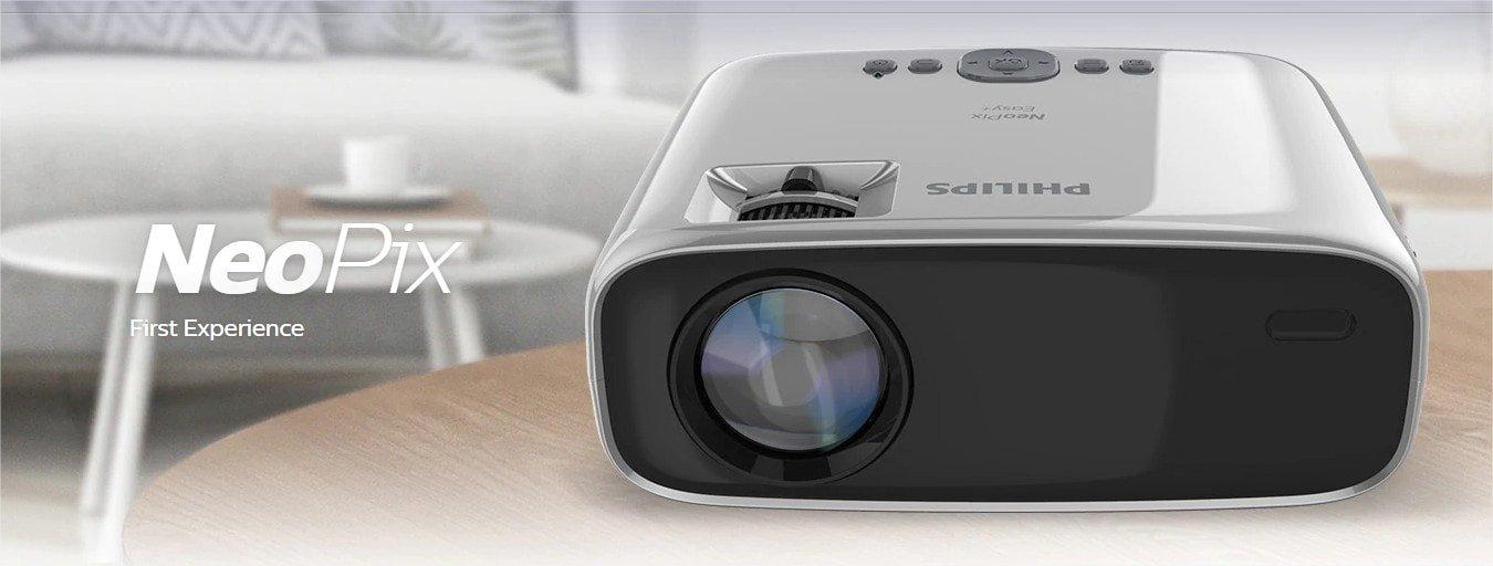 Mini proyector NeoPix