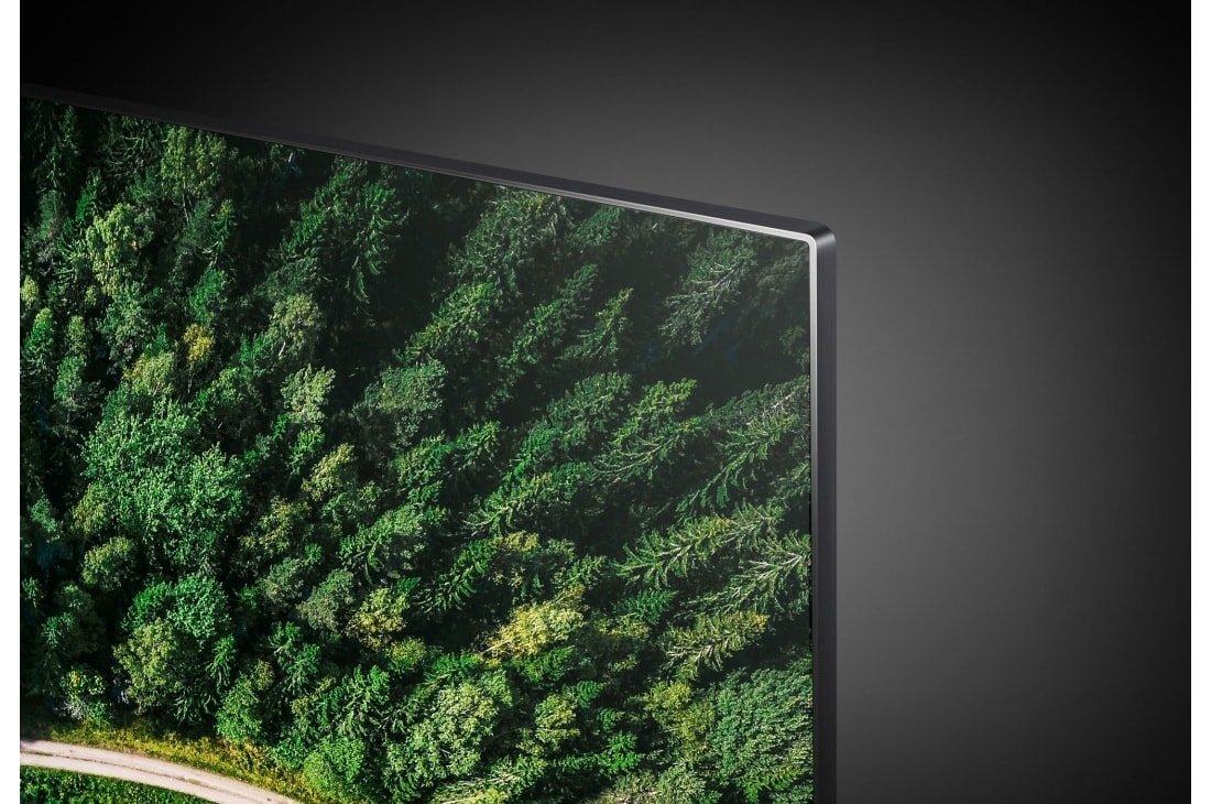 Smart TV OLED LG Z9