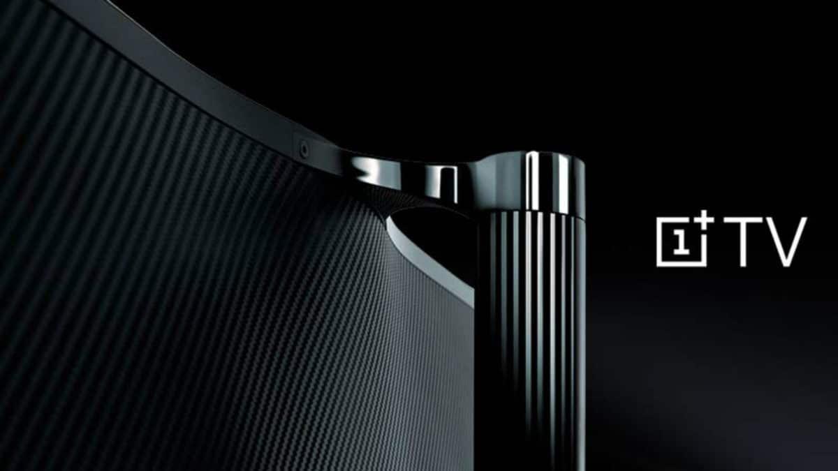 Smart TV OnePlus TV