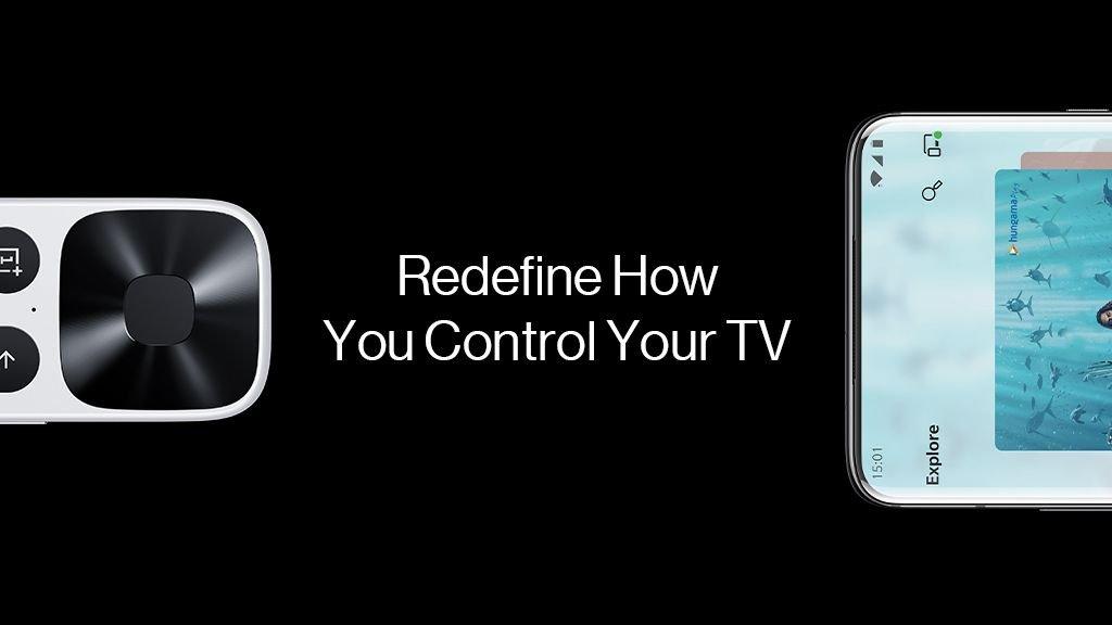 Smart TV OnePlus