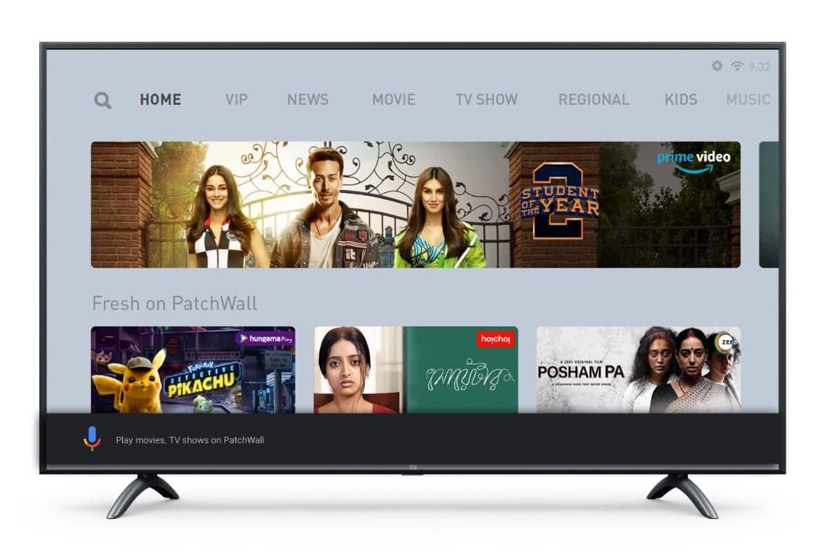 Smart TV Xiaomi Mi TV 4X