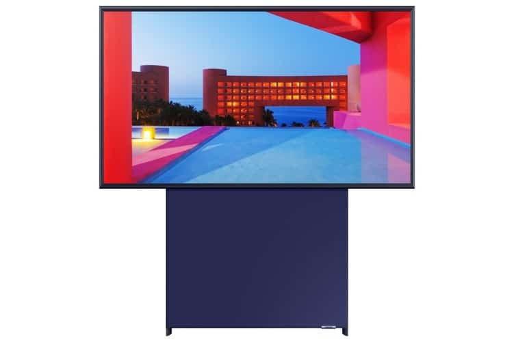 Televisor The Sero presentado en CES 2020