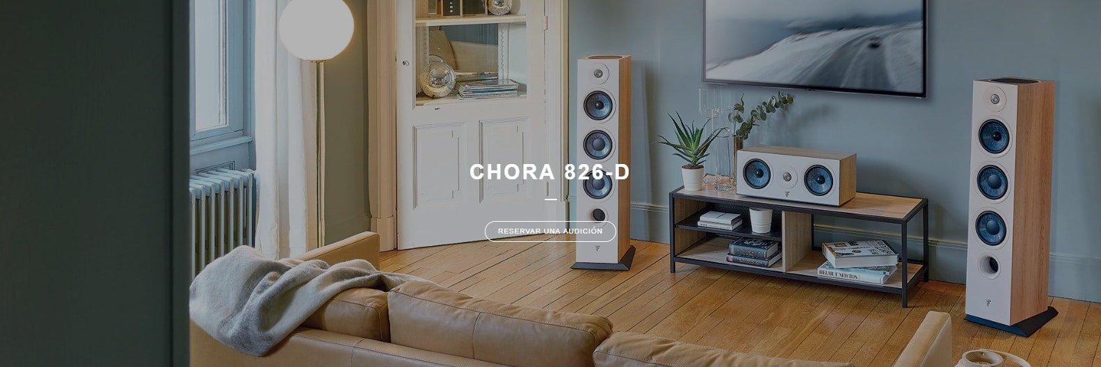 Chora 826-D