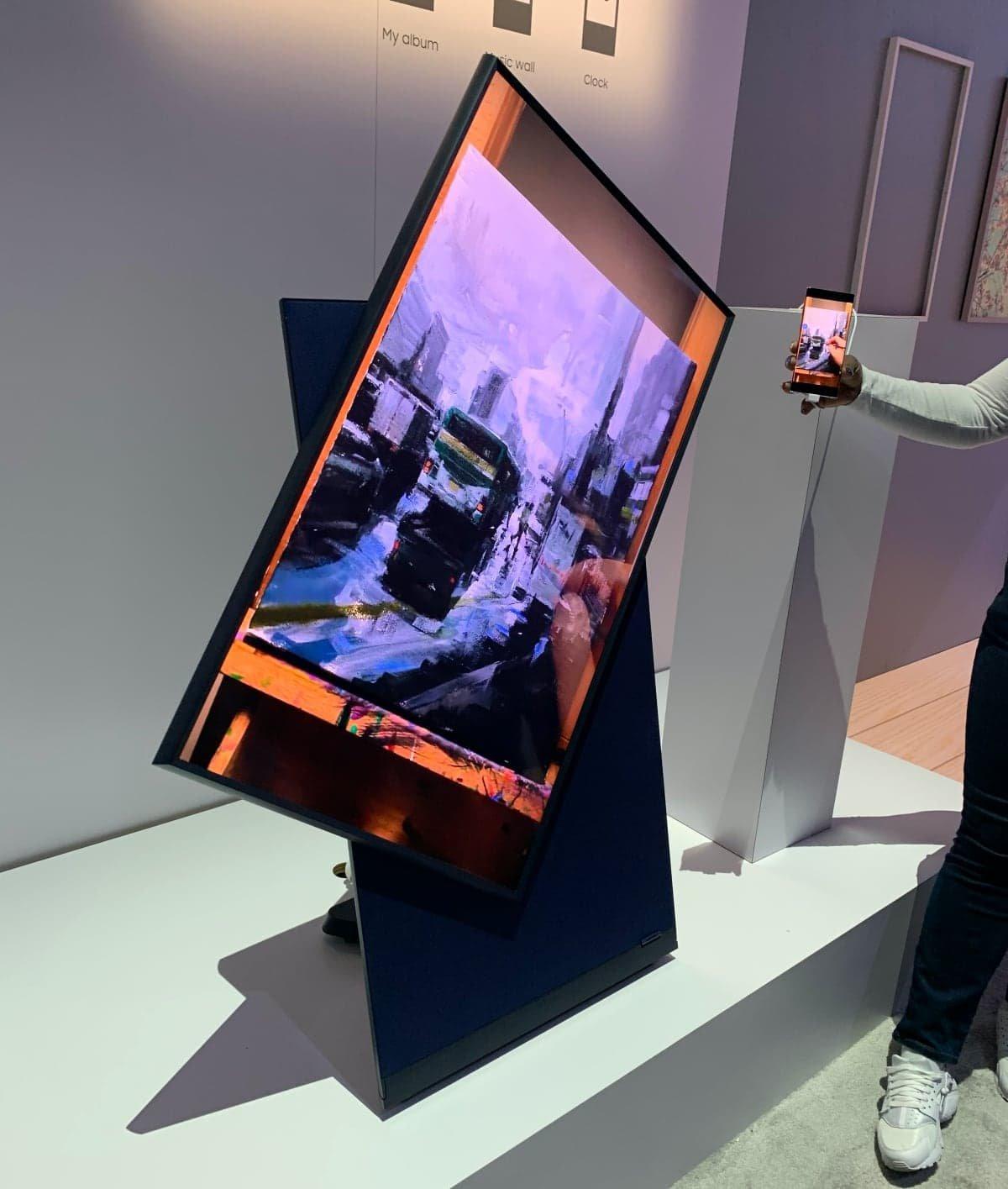 Smart TV The Sero