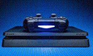 Canjear código PS4
