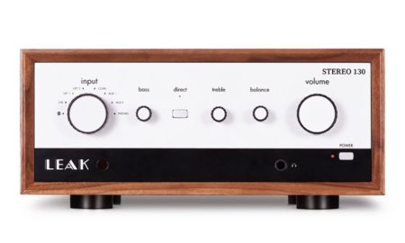 amplificador Leak Stereo 130