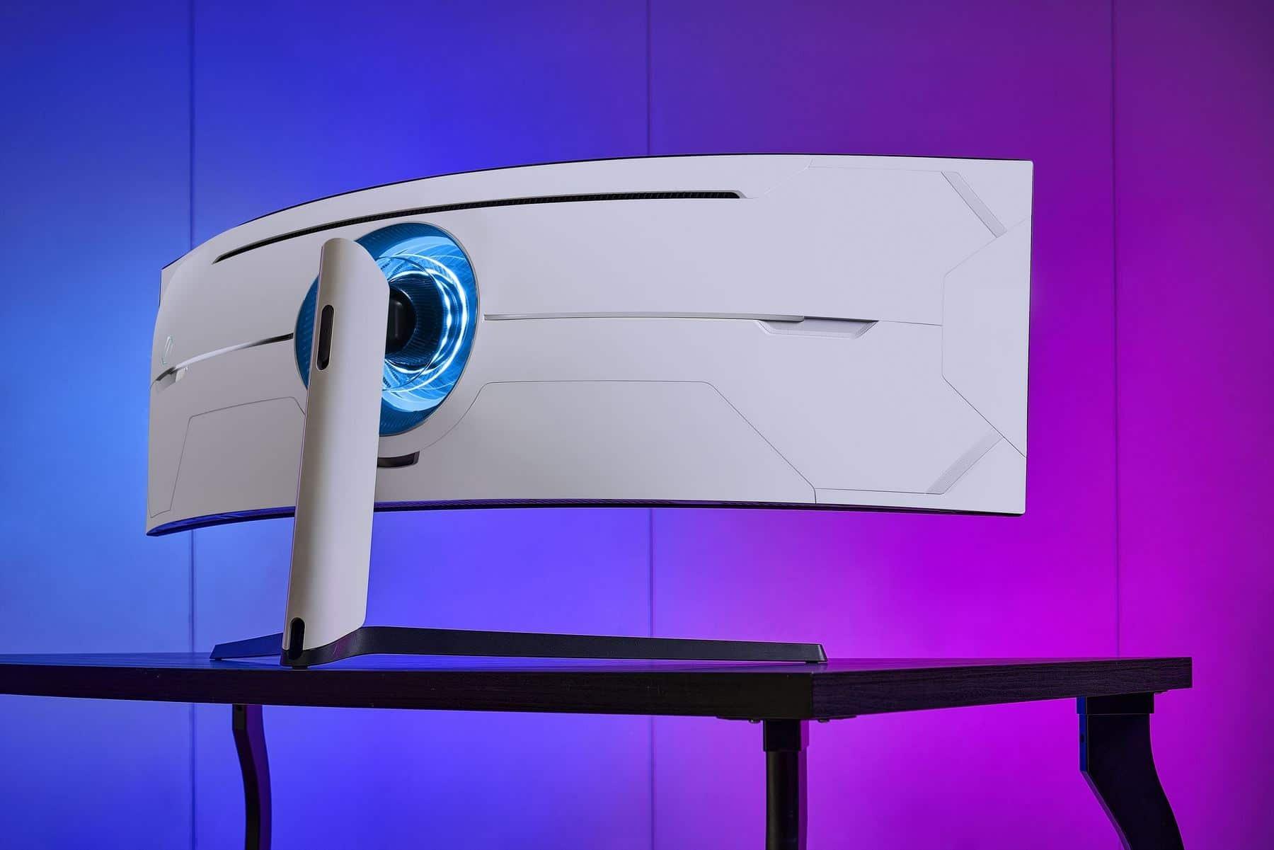 monitor gaming Odyssey G9