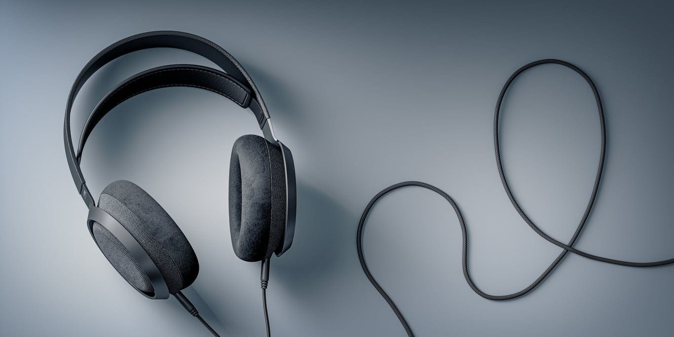 auriculares philips Fidelio X3