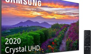 Samsung UE55TU8505