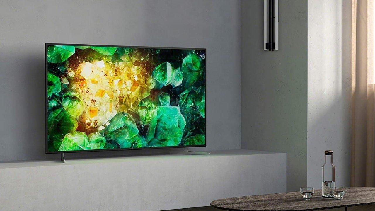 Smart TV Sony KD-65XH8196PBAEP