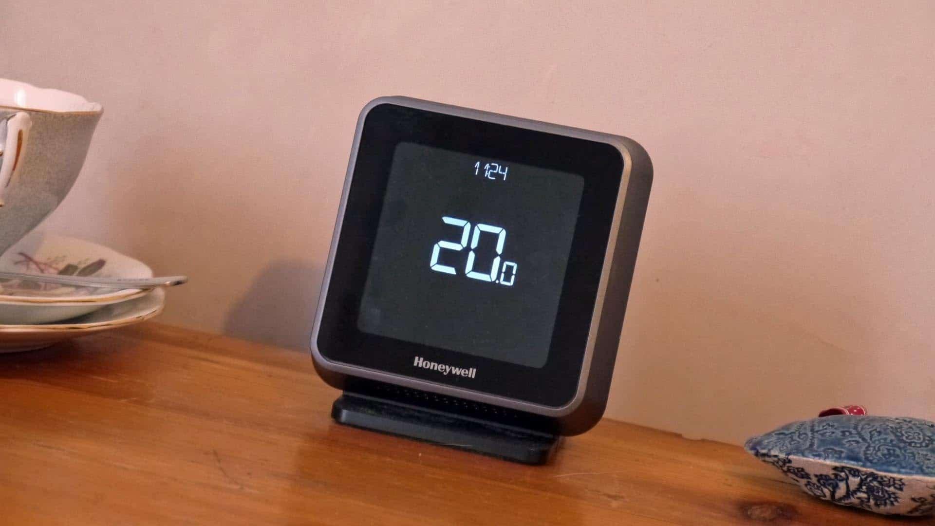 termostato Honeywell Home T6R.