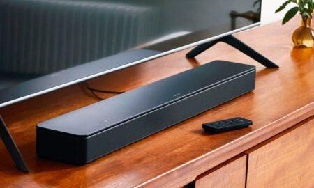 Bose Smart Soundbar 300,