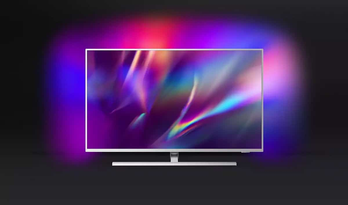 Smart TV Philips 50PUS8535/12