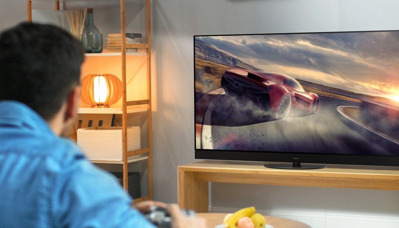 Smart TV Panasonic JZ2000 (1)