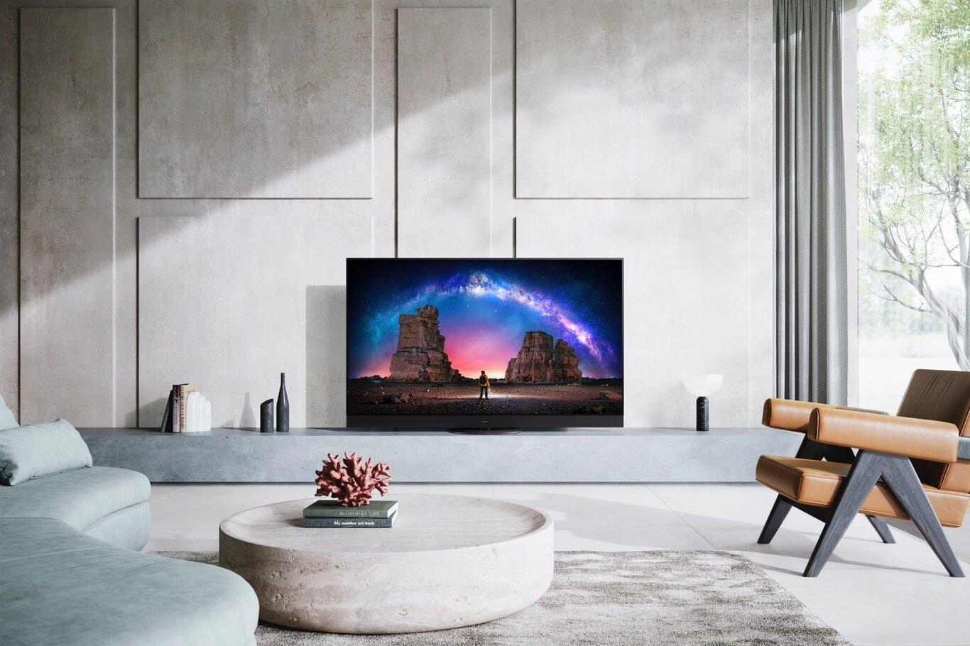 Smart TV Panasonic JZ2000 (2)
