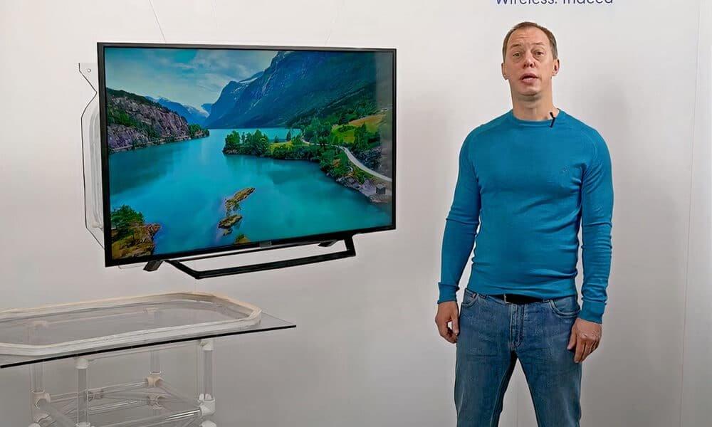 smart tv wireless