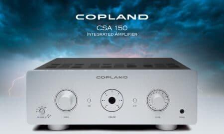 copland csa 150