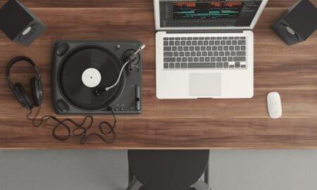 gestionar música desde tu PC