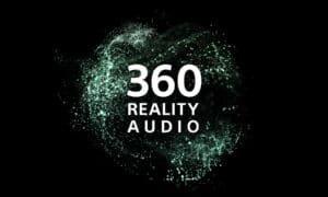 sony 360 realty audio