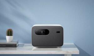 Xiaomi Mi Smart Projector 2 Pro