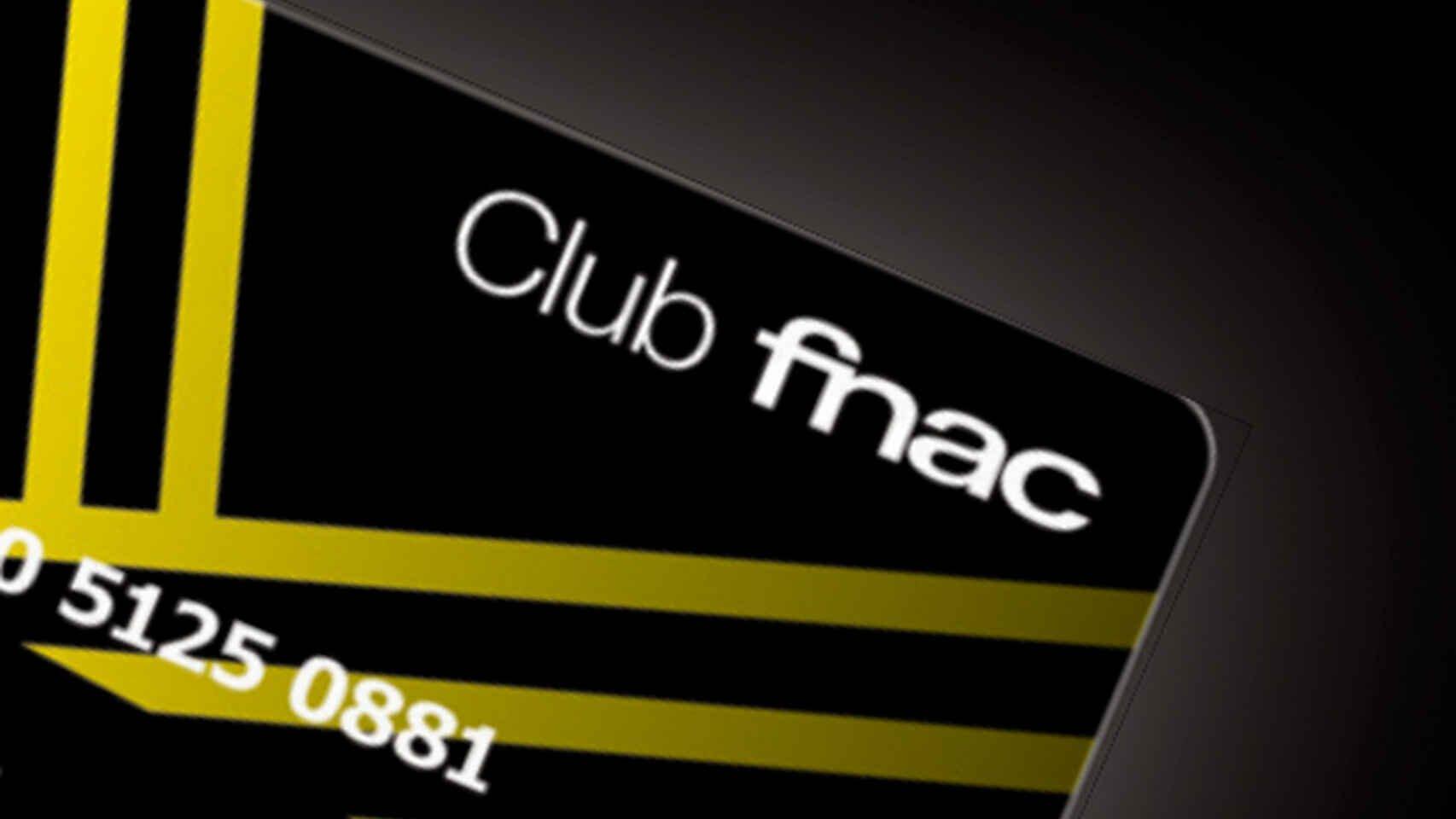 club FNAC