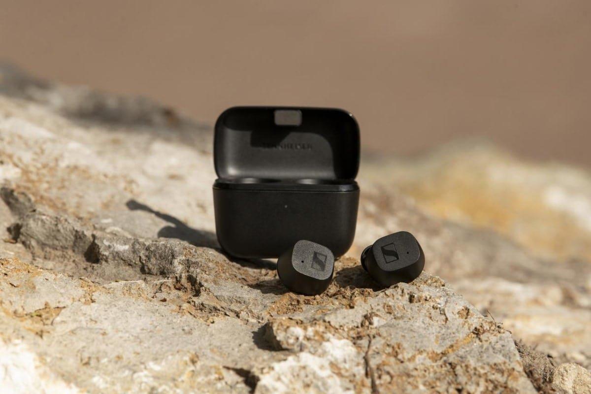auriculares Sennheiser CX True Wireless precio