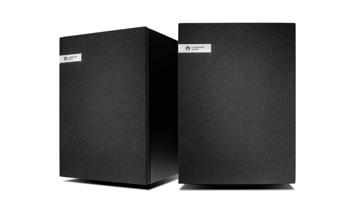 lanzamiento Cambridge Audio Evo S con tapa