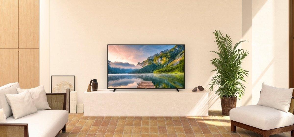 televisores LED 2021 de Panasonic JX800E